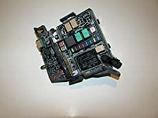 2003 isuzu axiom fuse box oem fuse box used 02 02 isuzu axiom 3 5l v6 sfi under hood relay fuse box block panel 1179