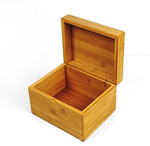 recipe boxes 5 x 7 - 9