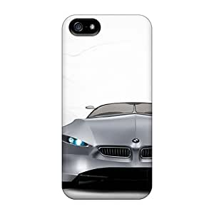 For Iphone Case, High Quality Bmw Car For Iphone 5/5s Cover Cases