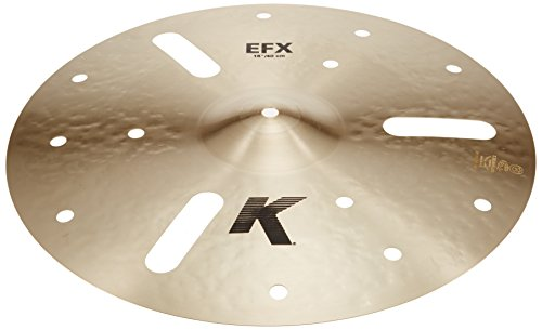 Zildjian K 16-Inch EFX Cymbal for sale  Delivered anywhere in Canada