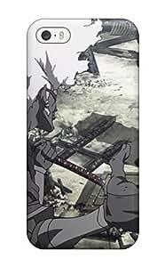 7489000K976 plus 5.5796 plus 5.5212 afro samurai anime game Anime Pop Culture Hard Plastic iPhone 6 plus 5.5 cases