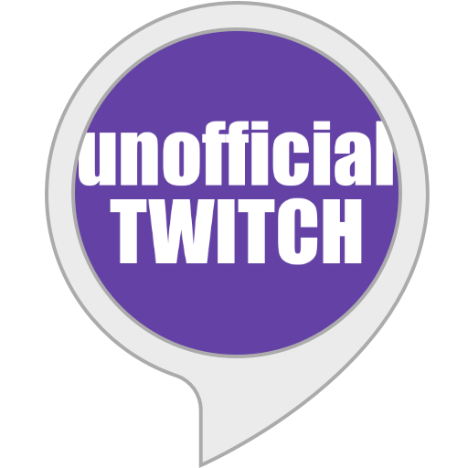 Unofficial Twitch