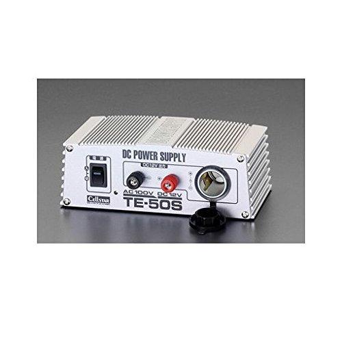 【キャンセル不可】CU65984 AC100V/DC12Vホーム電源 B019M9X7A4
