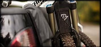 Unisex Adulto Race Face Mud Crutch Guardabarros
