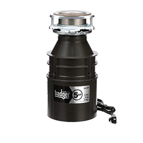 Insinkerator Badger 5 Garbage Disposal Review 2019