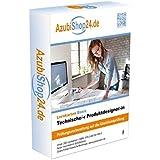 Lernkarten Technische /-r Produktdesigner /-in Prüfung Prüfungsvorbereitung: Prüfung Produktdesigner Prüfungsvorbereitung Ausbildung