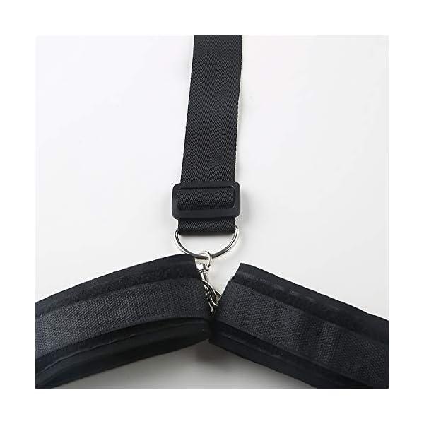 Alternative Toy Webbing Bundled Handkerchief Plug Female Tutor Adult Product
