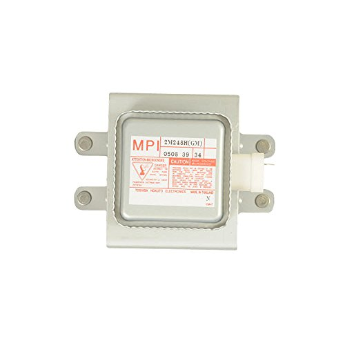 489459 Thermador Range Magnetron Kit with Plate
