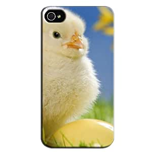 New Style Design For Iphone 4/4s Protective Hard Case Yellow NPRIAhmcG2g