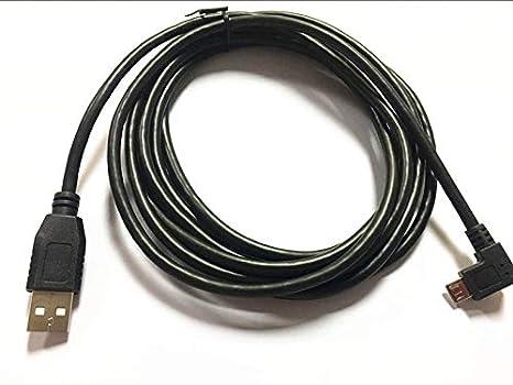 Cargador de Coche Tomtom Cable de Carga en Nav para Via 52 ...