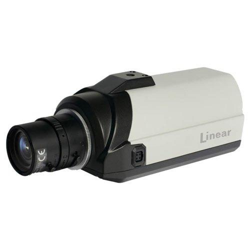 Linear Box Camera, 700TVL, Day/Night, Digital WDR (No Lens) (LV-CAMHRDW) by LINEAR