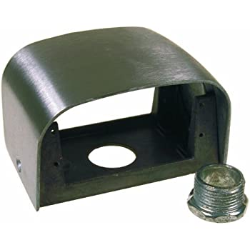 Hubbell Raco 6301 Service Pedestal Frame Housing With