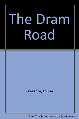 book cover of The Dram Road