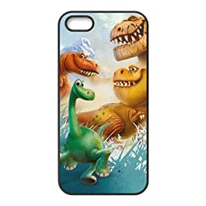 iPhone 5, 5S Phone Case The Good Dinosaur Personalized Cover Cell Phone Cases BXD759122