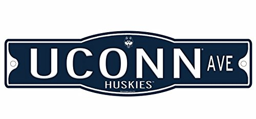 Wincraft UConn Univeristy of Connecticut Huskies 4