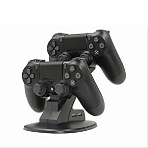 Amazon.com: HCDMRE - Estación de carga para PS4 y PS4 ...