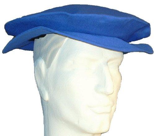 Tudor Flat Cap (23