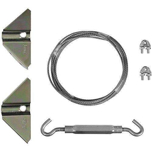 Stanley Hardware S760-828 1273 Anti-Sag Gate Kits in