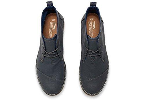 Toms - Mens Mateo Chukka Boots Castlerock Grey