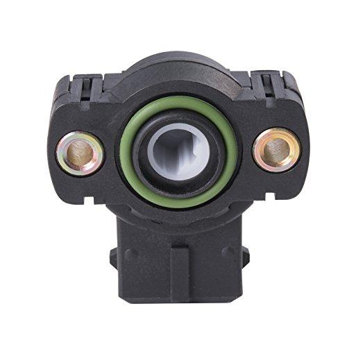 LÖWE automobil 63143.0 Throttle Position Sensor TPS: