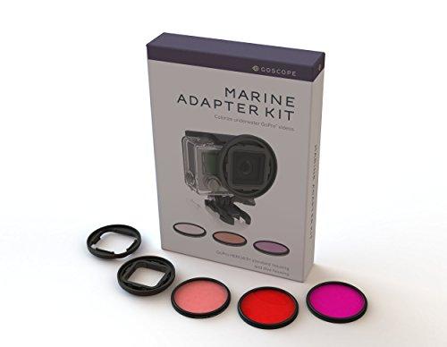 GoScope Marine Adapter Kit Standard product image