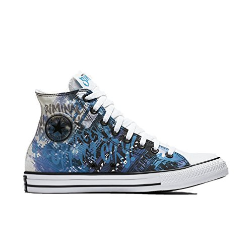 hot sale online arriving 50% off free shipping Converse DC Comics Gotham City Sirens Villains ...