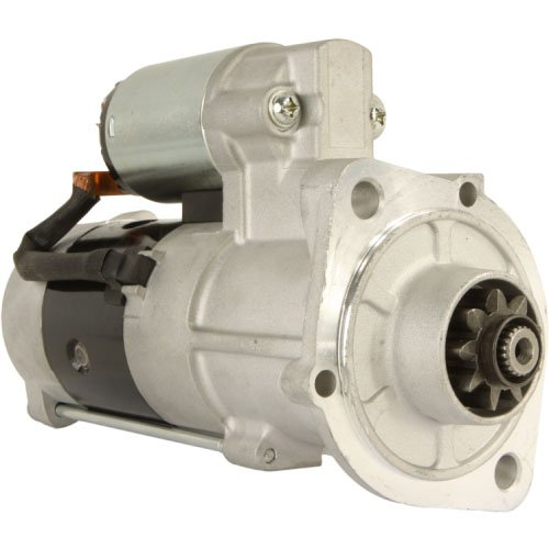 DB Electrical SMT0384 Starter (for Kubota V3000 Engines 1K011-63011 M8T80871 18965) by DB Electrical