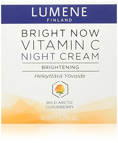Lumene Bright Now Vitamin C Night Cream 1.7 fl oz