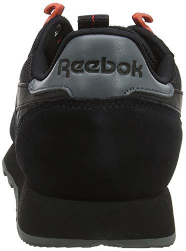 Hombre black Explore alloy Negro Reebok 0 Gimnasia carotene De R Para Cl Zapatillas znqv0E