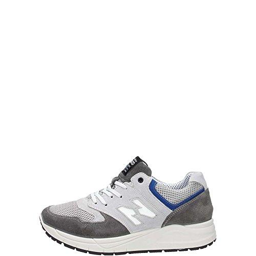 zapatillas de deporte 57110/00 IGI & CO seres humanos según Grigio