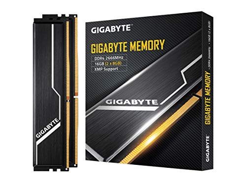 Build My PC, PC Builder, Gigabyte GP-GR26C16S8K2HU416
