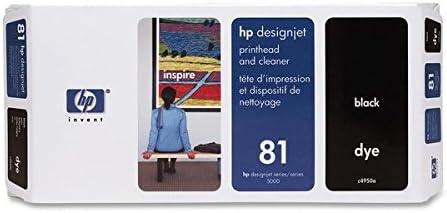 6 Cartridges fits HP Designjet 5000ps 5500ps HP 81 UV Dye INK hp 5000 inkjet