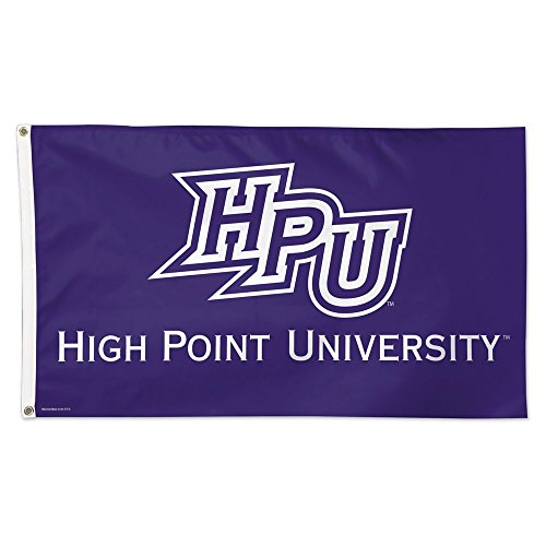 Wincraft High Point University Panthers High Point Panthers 3' x 5' Flag (Nc Fabric High Point)