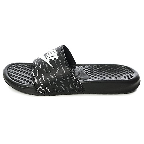W 017 Benassi Ref 618919 it Just Nike Sandales do 7BZ56wwpq