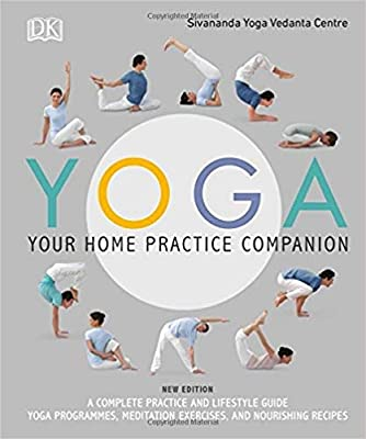 Amazon.com : [By Sivananda Yoga Vedanta Centre ] Yoga Your ...