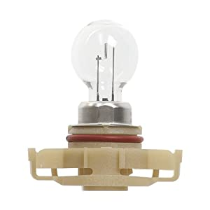 Philips 12086 Premium Front Fog Bulb, 5202 (Pack of 1)