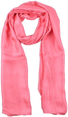 Womens Scarf Solid Color Scarves for Women Summer Scarfs Shawl (Cute Ways To Dress Up)