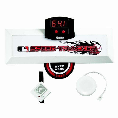 (Franklin Sports MLB Speed Tracker Pro)