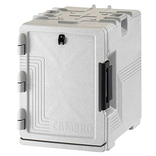 - TableTop king Ultra Camcarrier S-Series UPCS400480 Speckled Gray Pan Carrier