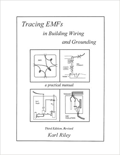 Fine Tracing Emfs In Building Wiring And Grounding Karl Riley Wiring Digital Resources Funapmognl