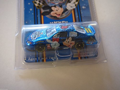 Qiyun Disney Daytona 500 2004 Issue Mickey Mouse Racer