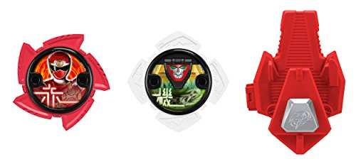 Power Rangers Ninja Steel Ninja Power Star Kodiak