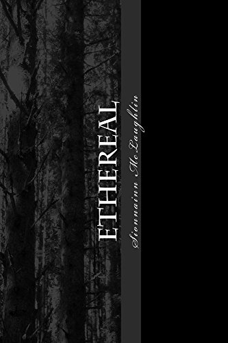 Ethereal: More True Stories of a Ghost (Ghost Magnet)
