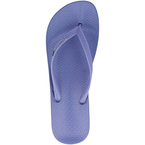 Ipanema Damen Anatomic Brilliant III Zehensandale blue-blue (80403-8894)