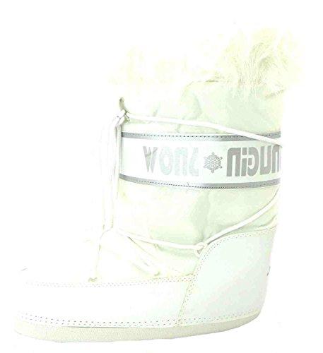 White Bottes Snugin Snugin Snow pour Femme YqqCEwH