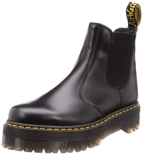 Dr. Martens Chelsea 2976 Quad Chelsea Boots