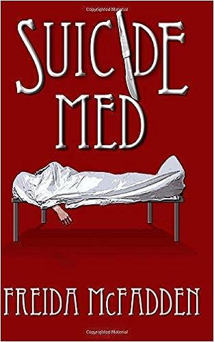 Ebooks para descargarSuicide Med by Freida McFadden en español PDF