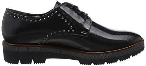 Para pat Zapatos De 23702 Azul Vestir Tozzi navy Mujer Marco Str qwPvcOXTW4