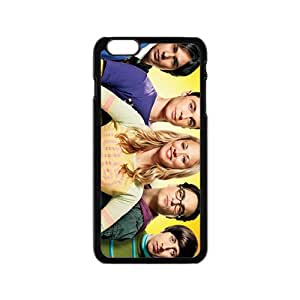 YESGG The Big Bang Theory Design Personalized Fashion High Quality Phone Case For Iphone 6