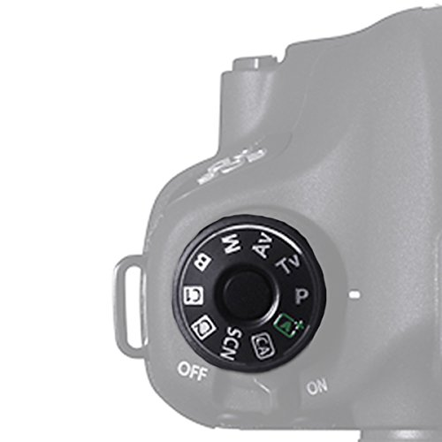 6d mode dial - 2
